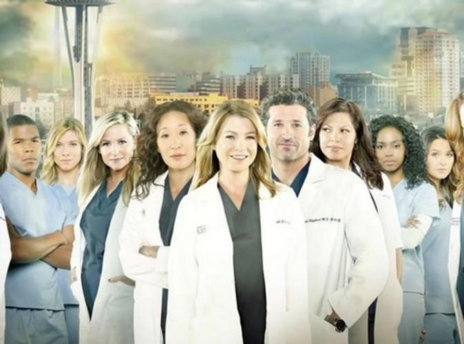 Grey's Anatomy : inconsolables, les fans lancent une pétition ! (spoilers)