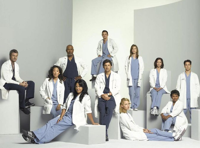Grey's Anatomy : retour sur les scènes cultissimes de la série (Vidéos)