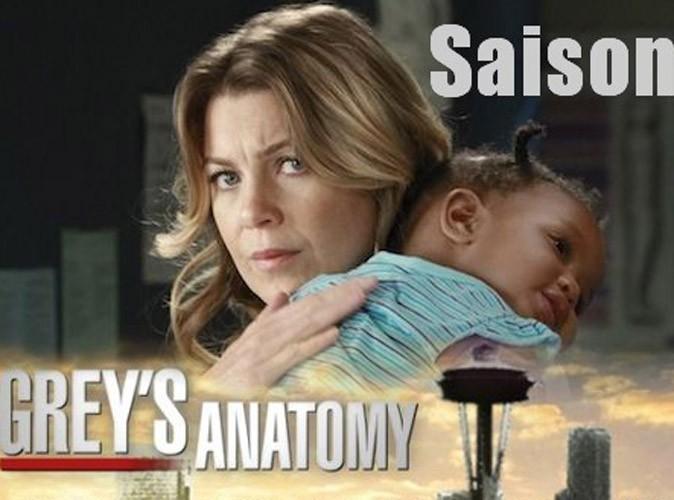 Grey 39 s anatomy un personnage va mourir dans l 39 pisode - Personnage dans oui oui ...