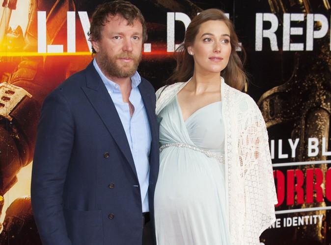 Guy Ritchie : L'ex mari de Madonna accueille son 5ème enfant !