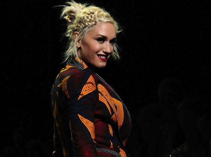 Gwen Stefani au régime 5 jours sur 7 !