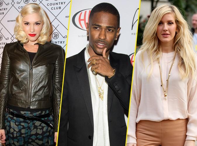 Gwen Stefani, Big Sean, Ellie Goulding… Tous présents sur l'album de Calvin Harris !