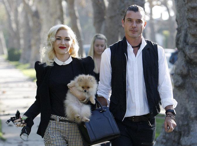 Gwen Stefani et Gavin Rossdale divorcés : qui aura la plus grosse part du gâteau ?