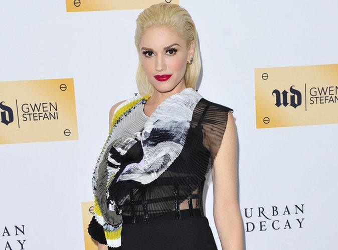 """Gwen Stefani évoque sa séparation : """"Je voulais être dans mon lit et pleurer"""""""
