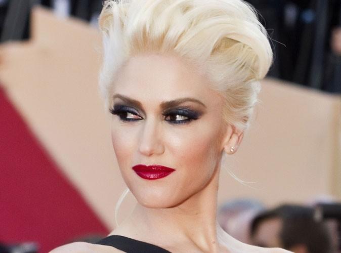 Gwen Stefani rejoint l'écurie L'Oréal!