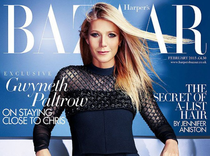 """Gwyneth Paltrow à propos de Chris Martin : """"J'aurais préféré qu'on reste marié. Je serai comme morte sans lui"""""""