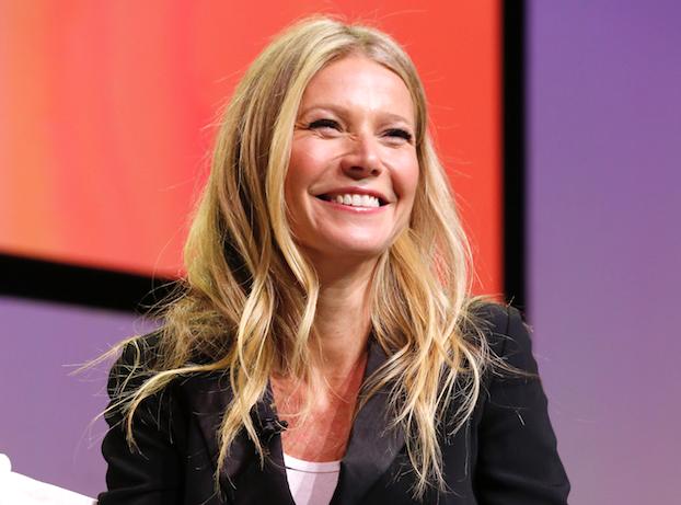 Gwyneth Paltrow : Elle affiche enfin son amour !