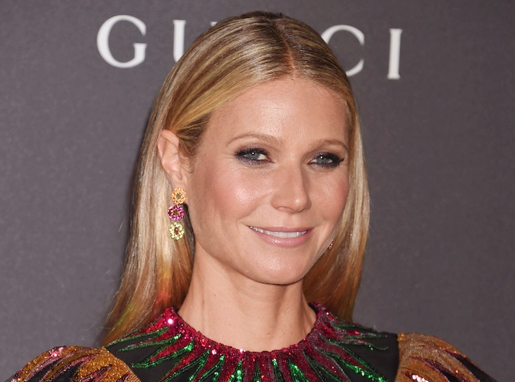 Gwyneth Paltrow : Elle s'exprime sur ses relations avec Brad Pitt, Ben Affleck... et les autres !