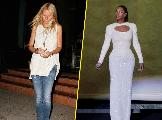 Gwyneth Paltrow : elle souhaite un Happy Birthday à Beyoncé !