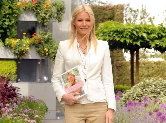 Gwyneth Paltrow : elle veut choquer !