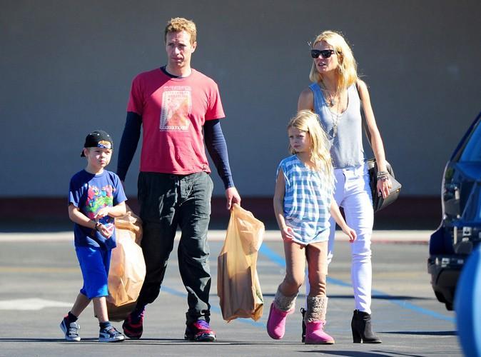 Gwyneth Paltrow et Chris Martin : séparés... Mais en vacances ensemble sous le soleil des Bahamas !