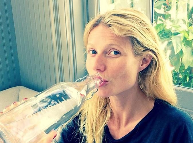 Gwyneth Paltrow : sans maquillage et au naturel, elle assume tout !