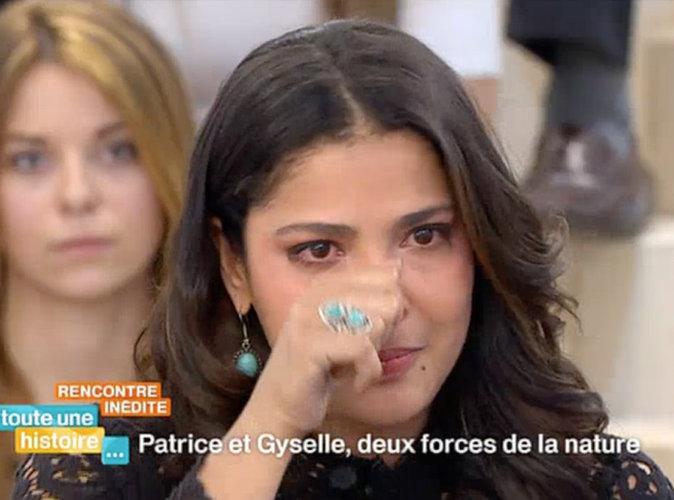 Gyselle Soares : son père alcoolique a failli tuer sa mère