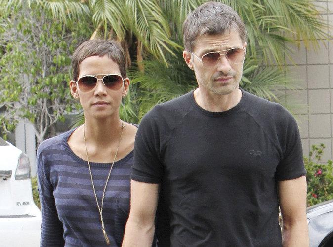 Halle Berry et Olivier Martinez : ils ont changé d'avis !