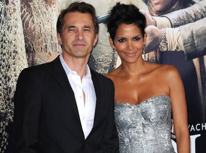 Halle Berry et Olivier Martinez : ils se sont mariés en France !