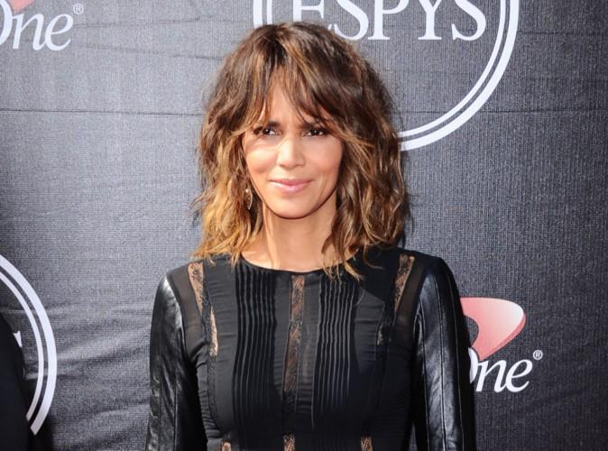 Halle Berry : Un divorce ? Quel divorce ?