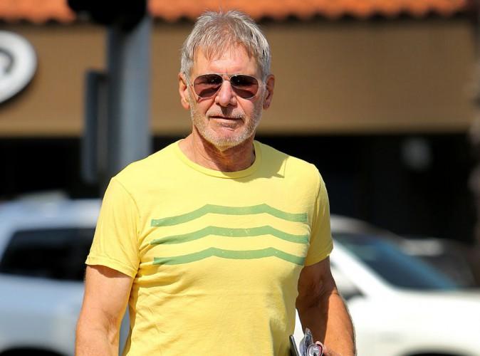 Harrison Ford : indestructible, il quitte l'hôpital !