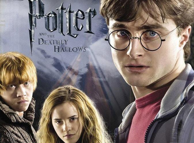 Harry Potter : réservez vos places pour l'avant-première à Bercy !