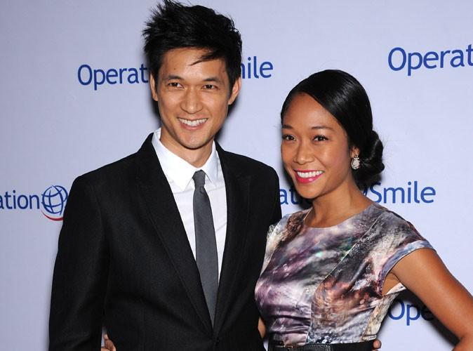 """Harry Shum Jr : l'acteur de """"Glee"""" s'est fiancé !"""