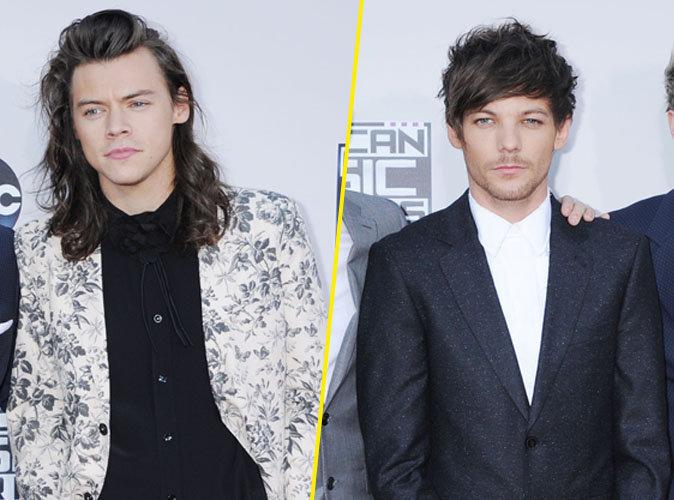 Harry Styles et Louis Tomlinson : la guerre est-elle déclarée ?