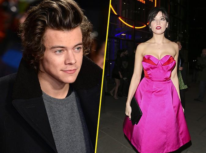 Harry Styles : un nouveau mannequin à son tableau de chasse ?