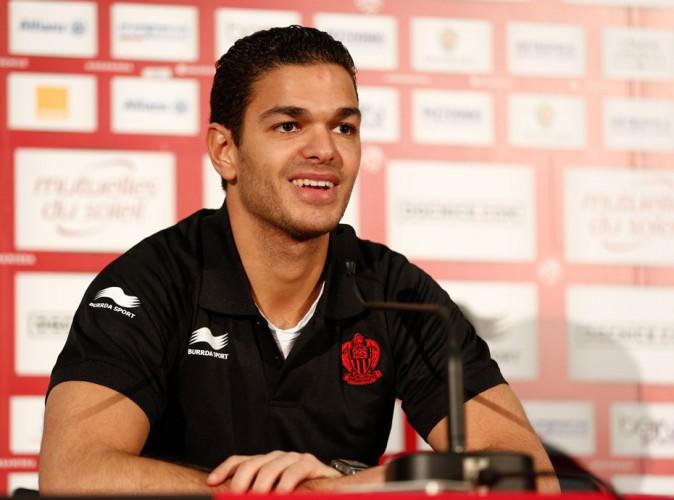 """Hatem Ben Arfa : """"Pour jouer au foot, j'irais même au Pôle Nord"""""""