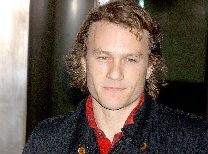 Heath Ledger, son père l'accuse :