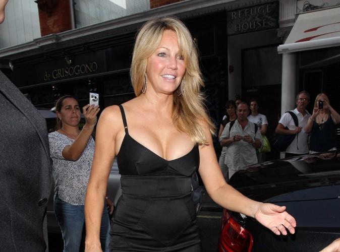 Heather Locklear : à 50 ans l'ancienne star de Melrose Place fait des ravages en bikini !