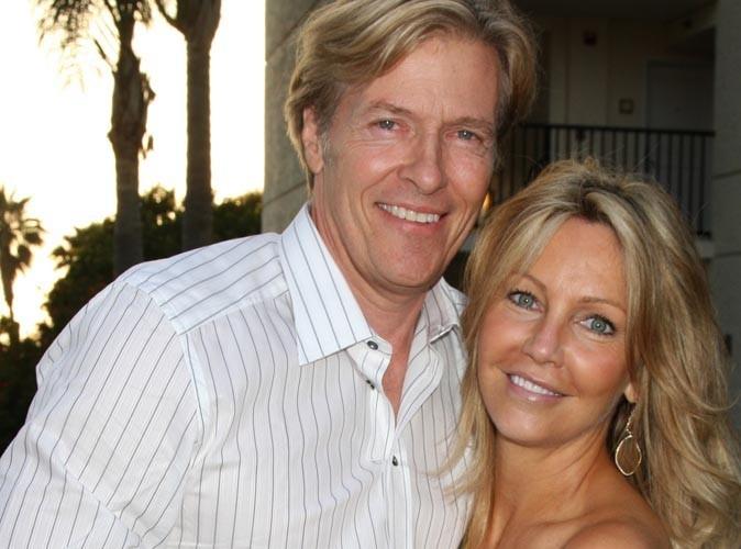 Heather Locklear : ses fiançailles avec Jack Wagner annulées !