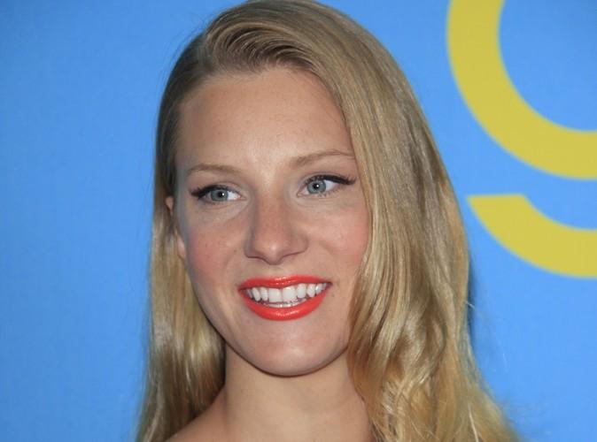Heather Morris : la star de Glee est enceinte !