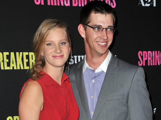 Heather Morris : la star de Glee maman d'un petit garçon !
