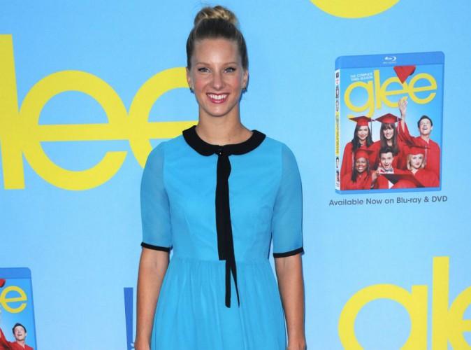 Heather Morris : la star de Glee s'est mariée !