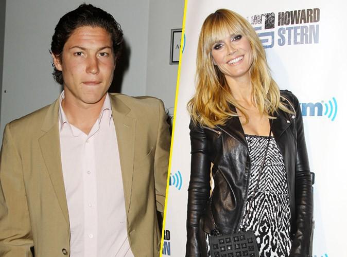 Heidi Klum : en couple avec l'ex de Demi Moore ?