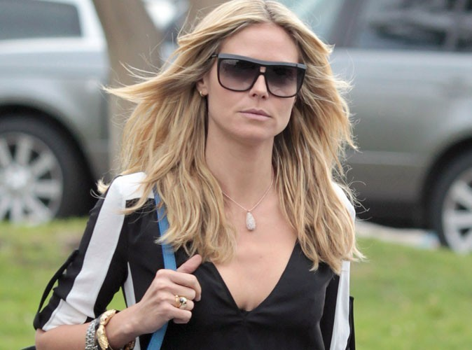 Heidi Klum : sa fortune bien protégée en cas de divorce !