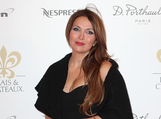 "Hélène Segara s'explique sur sa maladie : ""J'ai failli perdre la vue !"""