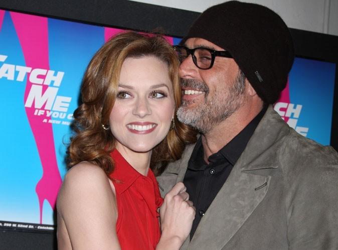 Hilarie Burton : fiancée à Jeffrey Dean Morgan ?