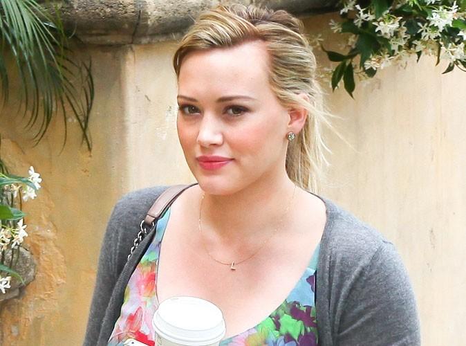 Hilary Duff : elle signe pour une nouvelle série !