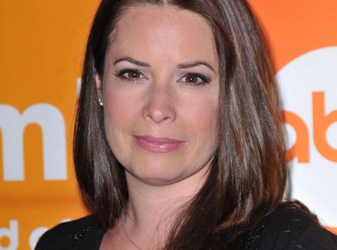 Holly Marie Combs : la sorcière de Charmed divorce !