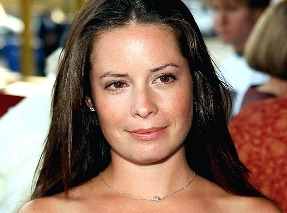 Holly Marie Combs : La star de Charmed annonce une mauvaise nouvelle !