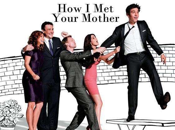 How I met your mother : taxés d'être racistes, les producteurs de la série s'excusent !