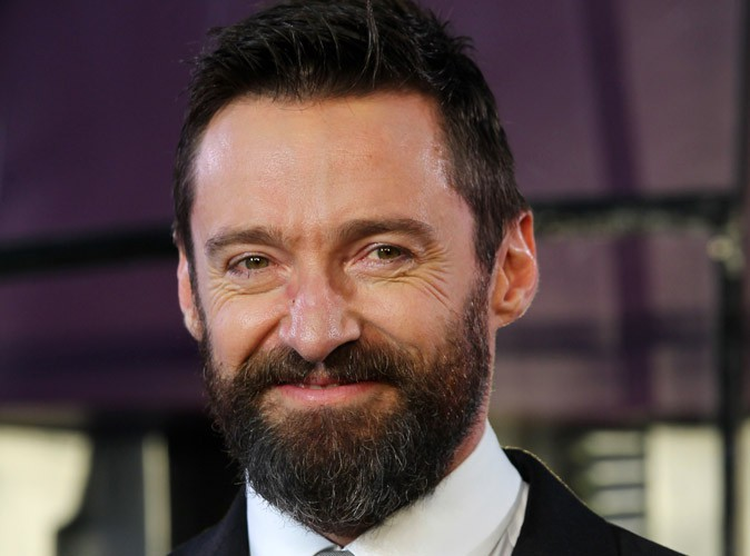 """Hugh Jackman : à propos de son cancer de la peau : """"Aujourd'hui je ne joue pas les super-héros, je ne suis pas fier"""" !"""