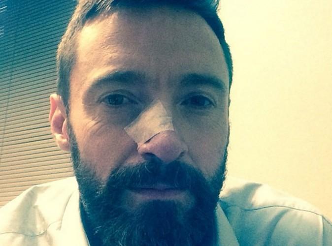 Hugh Jackman : l'acteur a subi une troisième opération contre son cancer