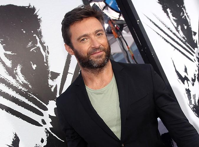Hugh Jackman : l'acteur admet que ses enfants ont honte de lui !