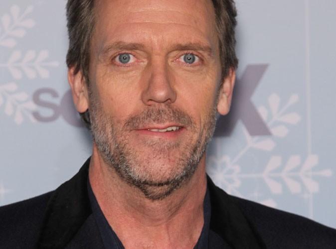 Hugh Laurie : Dr House en vrai sur TF1 ce soir !