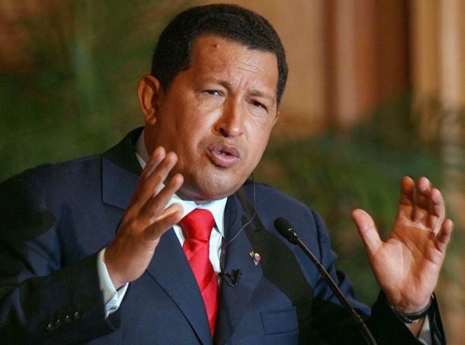 Hugo Chavez : le Président vénézuelien est mort à l'âge de 58 ans...