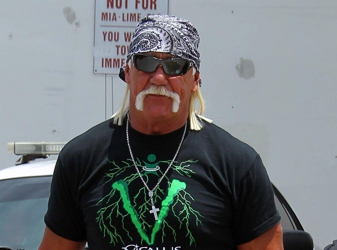 Hulk Hogan : il admet avoir couché avec l'ex-femme de son meilleur ami…