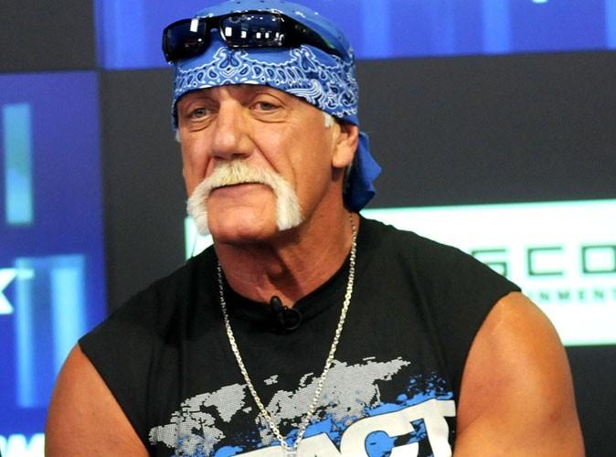 Hulk Hogan : il ne se souvient plus qui est sa partenaire de sex tape !