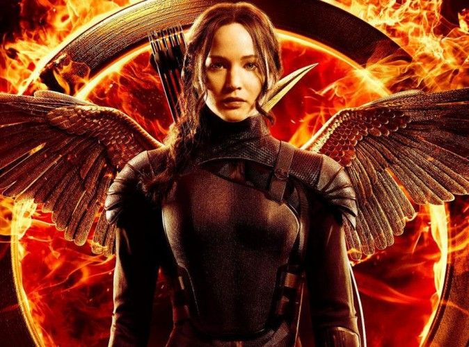 Hunger Games-La Révolte, Partie 1 : demandez le programme de la tournée promotionnelle !
