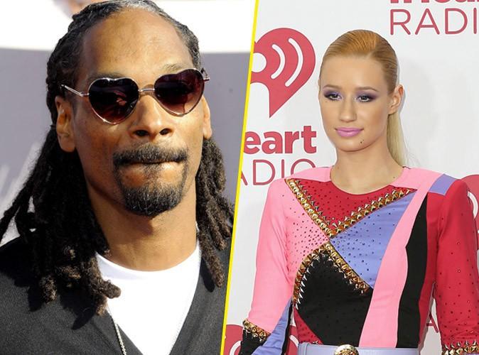 Iggy Azalea : Snoop Dogg l'insulte violemment à son tour…
