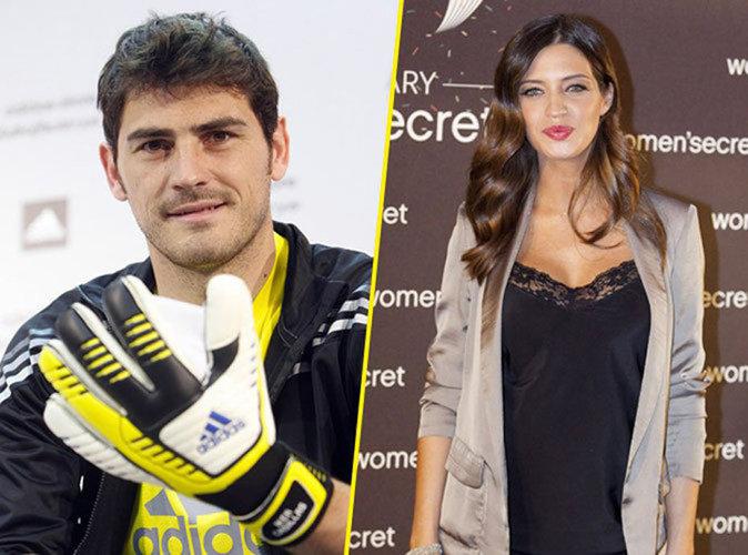 Iker Casillas et Sara Carbonero se sont mariés dans le plus grand secret !